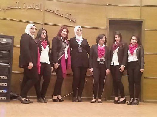 Super women Team Event