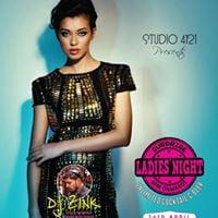 Ladies Night ft. DJ Zink