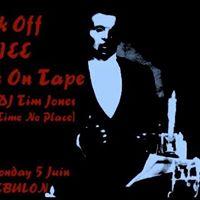 Mask OffKATIEEVoice On TapeDJ Tim Jones at ZebulonMonday 65