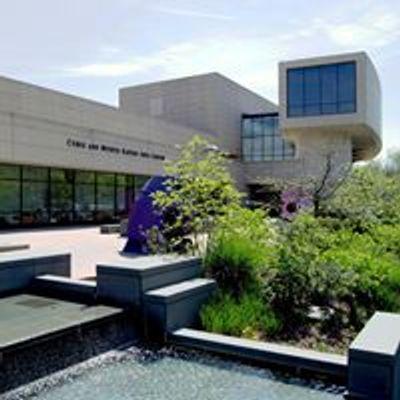 American University Museum at the Katzen Arts Center