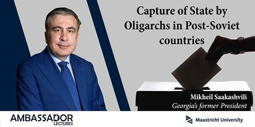 Capture of State by Oligarchs in Post-Soviet countries
