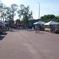 Bronx Park Farmers Market - September 30th