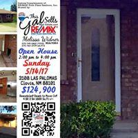 Open House 51417 in Clovis NM