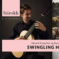 Swingling Holberg