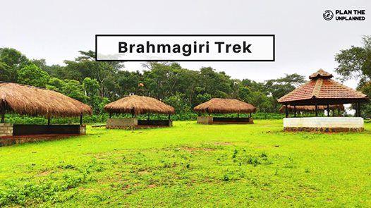 Brahmagiri Wildlife Sanctuary Trek and Camping