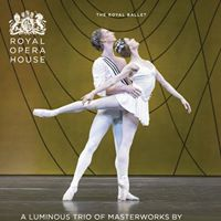 Royal Ballet The Dream  Symphonic Variations  Marguerite and