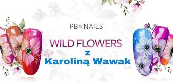 Wild Flowers Bielsko-Biaa