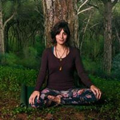 Patrícia Ferreira - Yoga para bebés e crianças