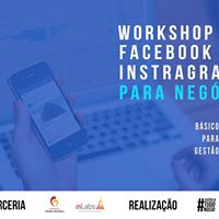 Workshop Gratuito  Facebook e Instagram para Negcios