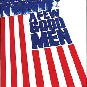 Auditions for A Few Good Men