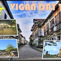 Vigan Day Tour oct 21
