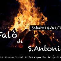 Fal di SantAntonio
