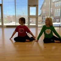Inlet Dance Childrens Level II 6-8 yrs S2-8710