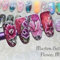 Flower Mix - Virgok 4 technikval Egerben Marton Bettinval