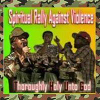 Spiritual Rally Against Violence