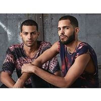 With Love presents The Martinez Brothers at Afrobar (Catania)