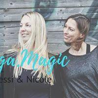 Summer.Yoga.Magic mit Jessi und Nicole