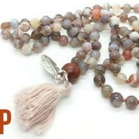 Mindful Mala Making Workshop