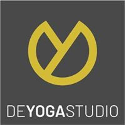 De Yoga Studio Eindhoven