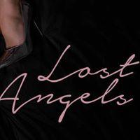 Lost Angels ladies night in the garden