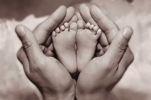 Infant Massage Certification Training Course