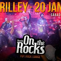 On The Rocks no ORilley