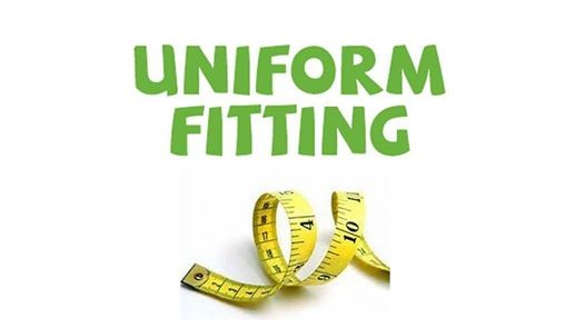 Uniform Fitting Dates