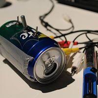 Dirty Video Mixer workshop