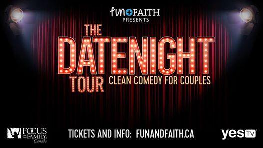 The DateNight Tour in Calgary