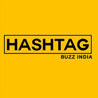 Hashtag Buzz India