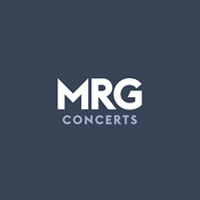 MRG Concerts Eastern Canada