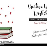 TheWriteTime - Content Writing Workshop by Kavita Singh