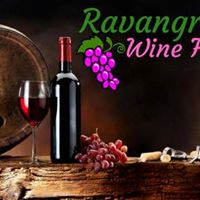 Festival vina i hrane Ravangrad Wine Fest u Somboru