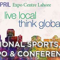 International Sports Tourism Expo &amp Conference 2017