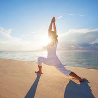 Summer Yoga Bliss Workshop