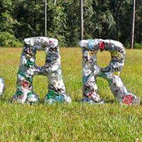 TRMF Long Swamp Creek Cleanup