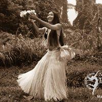 Polynesian Dance Workshop