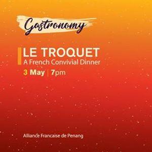 LFF19 Penang x Le Troquet