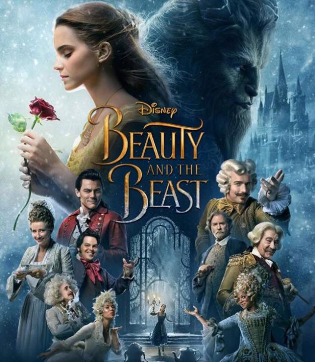 Beauty and the Beast Muckross musical