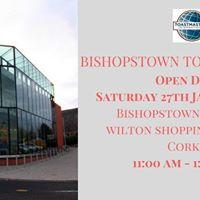 Bishopstown TM Open Day