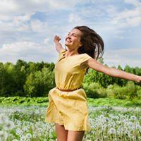 Como Cultivar Essa Tal Felicidade