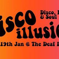 Disco illusions - Start of Term Boogie - Disco Funk &amp Soul