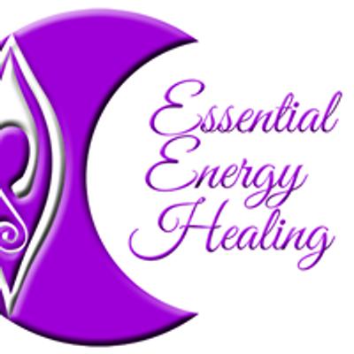 Essential Energy Healing