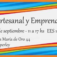 5ta FERIA Artesanal y de Emprendedores