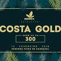 Costa Gold no Bananas