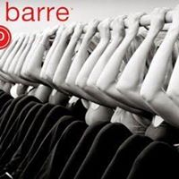 In-store Pure Barre with Alyssa Bothman