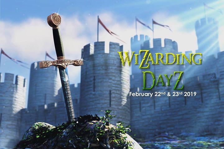 Wizarding Dayz 2019