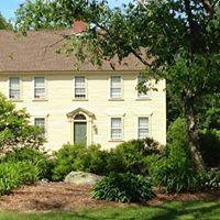 Historic Gardens Tour John Hunt House