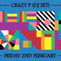 Night Thing Crazy P (DJ set)