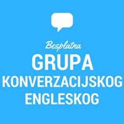 Zadar - Besplatna grupa konverzacijskog engleskog